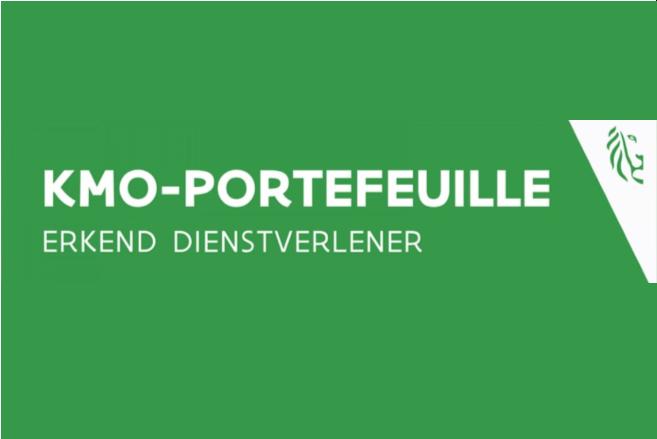 Vlaanderen verlaagt de subsidies van de KMO-portefeuille