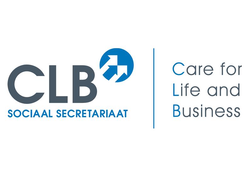 Logo CLB Sociaal Secretariaat