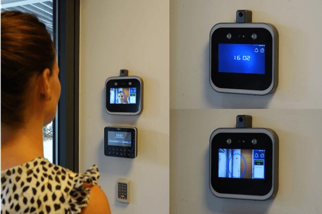 GPS Fever Meter: Houd Corona buiten je organisatie